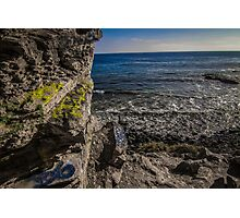 Oceanic Mystique Photographic Print