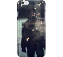 karmacoma iPhone Case/Skin