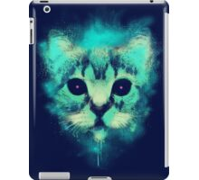 Cosmic Cat iPad Case/Skin