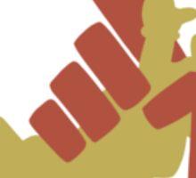 Amiibo Hunters Unite! Sticker