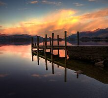 REFLECTIONS. by STEVE  BOOTE