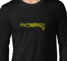 Shotgun Long Sleeve T-Shirt
