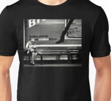 Eleanor Rigby Unisex T-Shirt