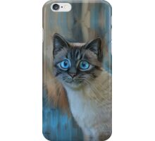 Looking for Love iPhone Case/Skin