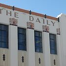 Daily Telegraph Building by DecoGirl