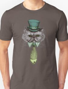 Not Your Average Cat T-Shirt