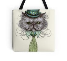 Not Your Average Cat Tote Bag