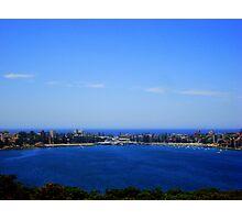 Manly, Sydney, Australia  Photographic Print