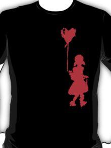 walk your heart T-Shirt
