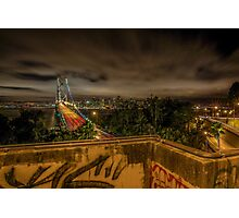 The City of the Nonpareil Photographic Print