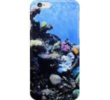 Tropical Fish and Coral iPhone Case/Skin