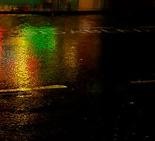 Lights From the Skies by Elliott Walker