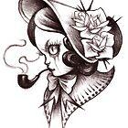 Witch 4 by fioski