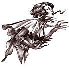 Witch - 5 by fioski