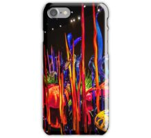 Chihuly's Blown Glass iPhone Case/Skin