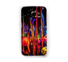 Chihuly's Blown Glass Samsung Galaxy Case/Skin