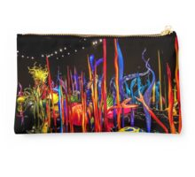 Chihuly's Blown Glass Studio Pouch