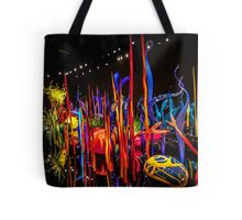 Chihuly's Blown Glass Tote Bag