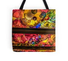 Chihuly's Blown Glass (Part II) Tote Bag