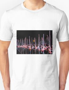 Chihuly's Blown Glass (Part IV) Unisex T-Shirt