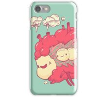 Jelly heart iPhone Case/Skin