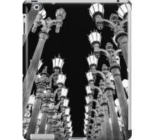 Urban Light iPad Case/Skin