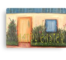 EASTER 62 Canvas Print