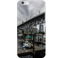 Streamside iPhone Case/Skin