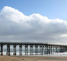 Hearst Pier 2 by morphingdreams