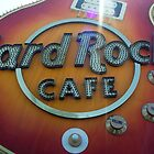 Hard Rock by Mleahy