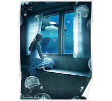 My Imaginary World Poster
