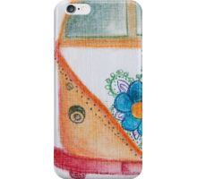 Campervan iPhone Case/Skin