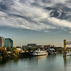 Sacramento by Barbara  Brown