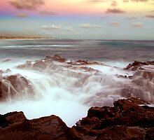 Kilcunda by Joel Gough