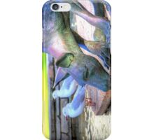 Kangaroos In The City 2 - Perth WA - HDR iPhone Case/Skin