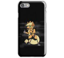 My Little Pony - MLP - FNAF - Apple Jack Animatronic iPhone Case/Skin