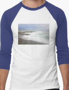Mystic Seascape Men's Baseball ¾ T-Shirt