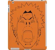 Naruto - Pain Funny Face iPad Case/Skin