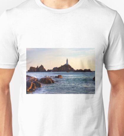 Channel Island Jersey Unisex T-Shirt