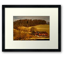 Sweet, Sweet Surrender Framed Print