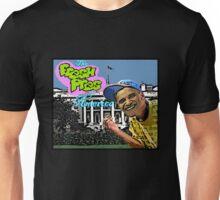 "Barack Obama ""Fresh Pres of America™"" Unisex T-Shirt"