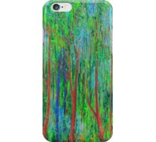 Spirit of the Bush iPhone Case/Skin