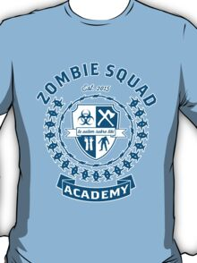ZOMBIE SQUAD ACADEMY T-Shirt