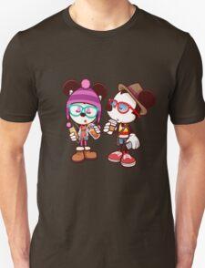 Mickey and Minnie T-Shirt