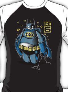BAT HERO 6 T-Shirt