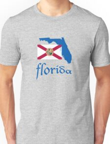 florida state flag Unisex T-Shirt