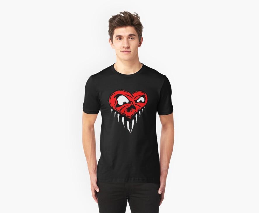 Heart by TLWhite