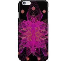 Galactic Starship iPhone Case/Skin