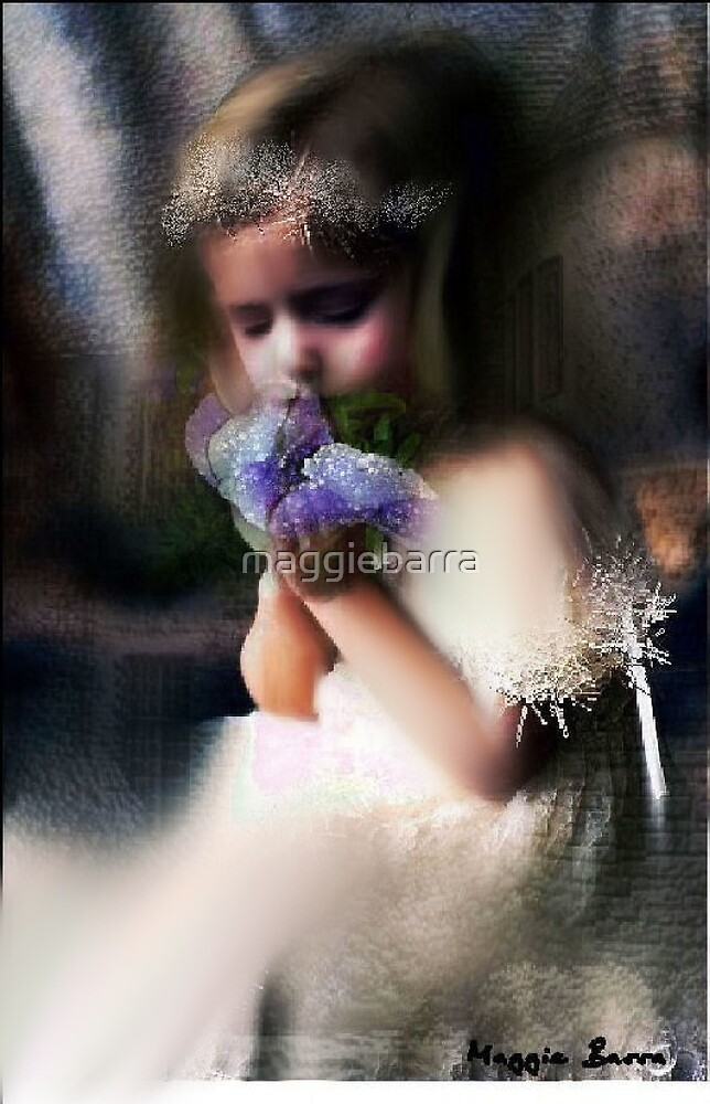 A Childs Eye by maggiebarra