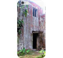 Ghost Village #2 iPhone Case/Skin